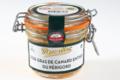 conserverie Mercadier, Foie gras de canard entier IGP Périgord
