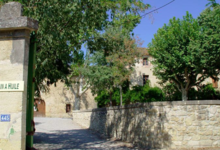 Moulin à Huile des Costes de pélissanne
