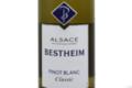 Bestheim, Alsace Pinot Blanc Classique