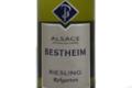 bestheim, Alsace Riesling Lieu Dit Rebgarten 2013