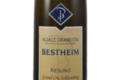 bestheim, Alsace Riesling Grand-Cru Schlossberg