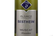 bestheim, Alsace Muscat Lieu dit ALtereben