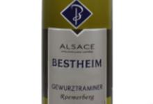 bestheim, Alsace Gewurtztraminer Roemerberg