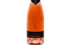 Philippe Grisard, « Incarnat » Mousseux rosé
