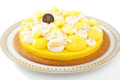 Maison Méert, Tarte Citron