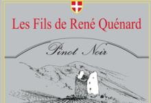 Les fils de René Quenard, Pinot noir