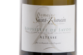 Domaine Saint-Romain, Altesse
