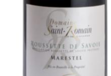 Domaine Saint-Romain, Roussette de Savoie cru Marestel