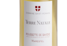"Domaine Saint-Romain, ""Terre Natale"""