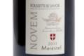 """Domaine Saint-Romain, """"Novem"""""""