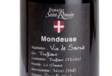 Domaine Saint-Romain, Mondeuse cru Jongieux