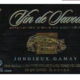 Edmond Jacquin & Fils, Jongieux Gamay