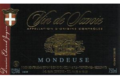 Edmond Jacquin & Fils, Mondeuse