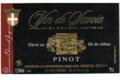 Edmond Jacquin & Fils, Pinot Château Bergin