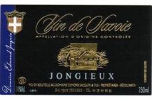 Edmond Jacquin & Fils, Jongieux Blanc
