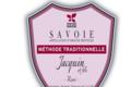 Edmond Jacquin & Fils, Méthode Traditionnelle Rosé