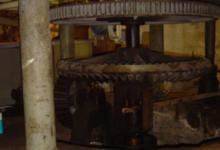 Moulin de Nomexy