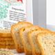 moulin de Nomexy, Préparation pour pain de mie