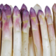 domaine Justin, asperges blanches
