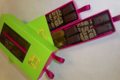 Chocolat aux plantes de l'herbier de la Clappe