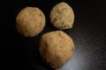Chocolaterie Artisanale des Bauges, Truffes mandarine