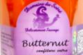 Confiture de Butternut (au jus de pomme maison)