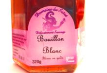 Gelée vosgienne - Fleurs de Bouillon Blanc