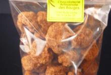 Chocolaterie Artisanale des Bauges, Pépites du Chéran