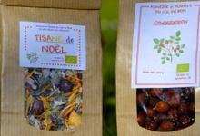 Asinerie et plantes Du Cul Du Bois, Tisane de Noël