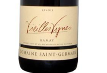 Domaine Saint Germain, Gamay « Vieilles Vignes »