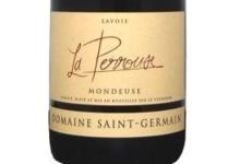 Domaine Saint Germain, Mondeuse « La Perrouse »