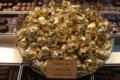 Maître chocolatier Remi Lateltin, marron glacé