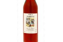 distillerie Lecomte Blaise, Crème de framboise