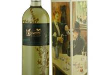 distillerie Lecomte Blaise, Fleur d'Absinthe + étui + cuillère