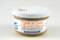 rillettes de truite à la moutarde à l'ancienne