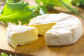 Fromages Ermitage, Boud'Chou