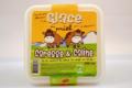 Caresse & Caline, glace au miel bio