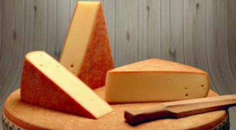 fromages Ermitage, Comté