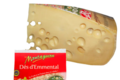 fromages Ermitage, L'Emmental Grand Cru Le Montagnon