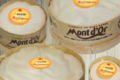 fromages Ermitage, Mont d'Or