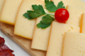 Fromages Ermitage, Raclette