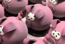 Les Chocolats Bernard Dufoux