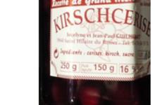 Kirschcerise