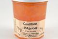 CSV Fruits, confiture d'abricot