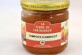 La Ferme Du Chataignier, compote d'abricot