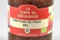 La Ferme Du Chataignier, confiture de figue