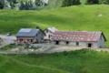 Alpage d'Aufferand / Famille Teypaz