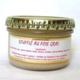ferme de Ramon, soufflé au foie gras
