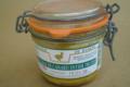 foie gras de canard entier truffé