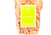 maison Camedda, Canistrelli anis